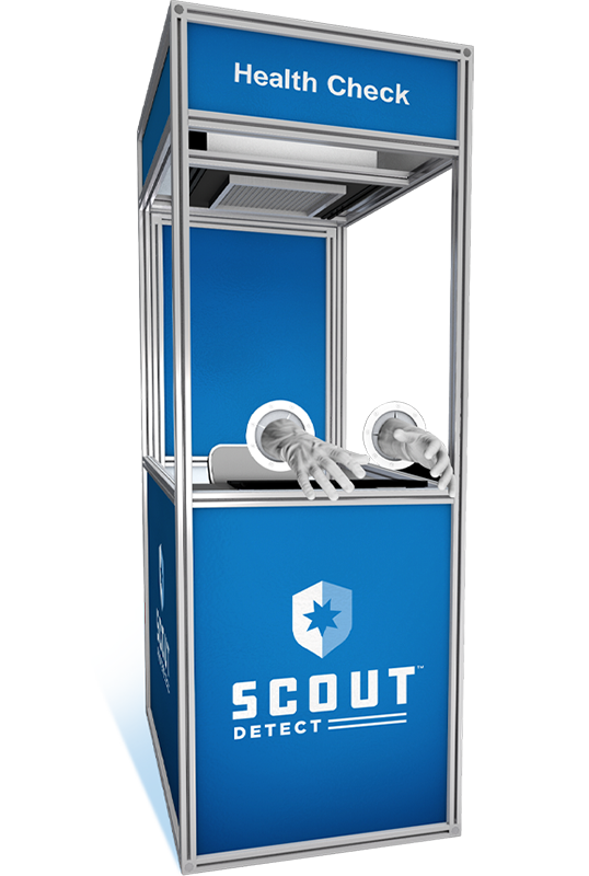 Scout Health Security